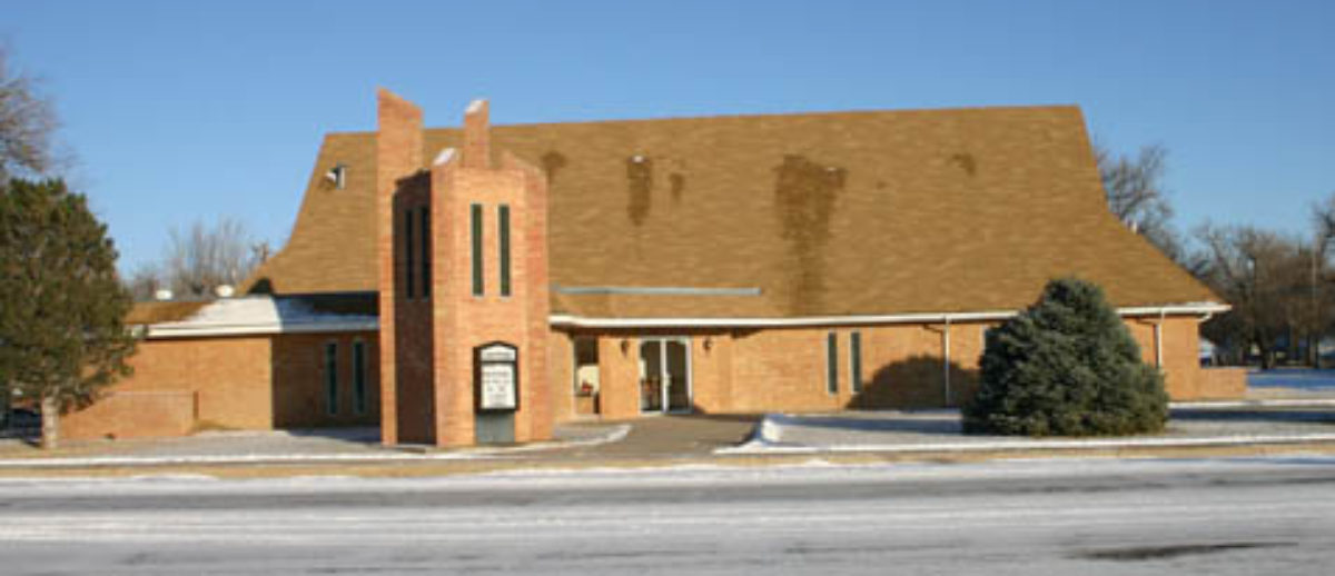 Ordway United Methodist Church